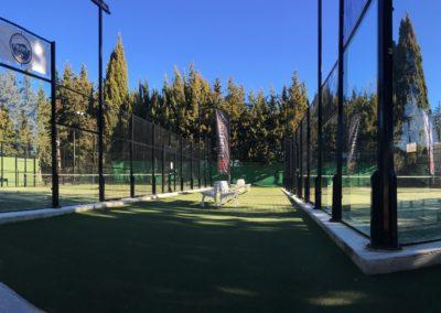AIX EN PROVENCE (Ligue PACA de Tennis)